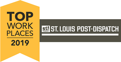 St. Louis Post-Dispatch - Top Work Place